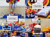 Where to Buy Birthday Decorations It 39 S A Carnival On Pinterest Carnival Parties Circus