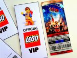 Where to Buy Lego Birthday Invitations 25 Lego Movie Birthday Party Ideas Burnt Apple