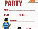 Where to Buy Lego Birthday Invitations 40th Birthday Ideas Free Lego Birthday Party Invitation