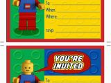 Where to Buy Lego Birthday Invitations Pinterest the World S Catalog Of Ideas