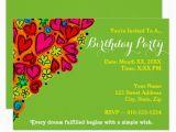 Where to Make Birthday Invitations Create Your Own Birthday Party Invitation Zazzle