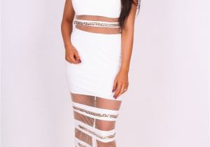 White 21st Birthday Dresses the Gallery for Gt White and Gold Bodycon Dress