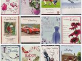 Wholesale Birthday Cards Uk Greetingles Pack Of 30 assorted Design Birthday Greeting