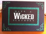 Wicked Birthday Card 301 Moved Permanently