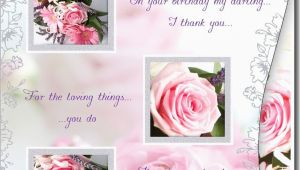 Related Posts Of Birthday Card Poems Mom Free Happy Cards A Is Someone Who