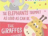 Wildlife Birthday Cards Wild Animals Birthday Card Greeting Cards Hallmark