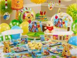 Winnie the Pooh Decorations for Birthday 25 Best Images About Winnie the Pooh Pals 1st Birthday