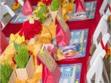 Winnie the Pooh Decorations for Birthday Kara 39 S Party Ideas Winnie the Pooh Hundred Acre Wood Party
