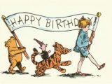 Winnie the Pooh Happy Birthday Meme Happy Birthday Winnie the Pooh Disney Quotes Winnie