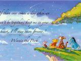 Winnie the Pooh Happy Birthday Quote Happy Birthday Winnie the Pooh Quotes Quotesgram