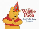 Winnie the Pooh Happy Birthday Quote Pooh Birthday Quotes Quotesgram