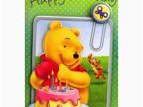 Winnie the Pooh Happy Birthday Quote Winnie the Pooh Birthday Quotes Quotesgram