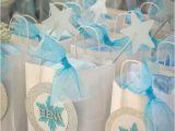 Winter Birthday Gifts for Him Kara 39 S Party Ideas Frozen Winter Wonderland themed