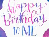 Wish Myself Happy Birthday Quotes A Collection Of Word Doodles Abundance Of Everything
