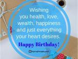 Wish U Happy Birthday Quotes Happy Birthday Wishes Messages Quotes Sayingimages Com