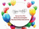 Wish U Happy Birthday Quotes the 50 Best Happy Birthday Quotes Of All Time the Wondrous
