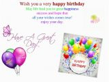 Wish Ua Very Happy Birthday Quotes 250 Happy Birthday Wishes for Friends Must Read Part 5