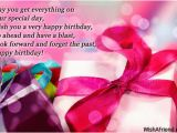 Wish Ua Very Happy Birthday Quotes May You Get Everything On Your Special Day Wish You A