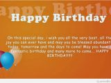 Wish Ua Very Happy Birthday Quotes the Best Happy Birthday Quotes In 2015