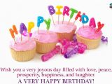 Wish Ua Very Happy Birthday Quotes Wish U A Very Happy Birthday In Hindi 4 Happy Birthday World