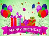 Wish Wallpapers Happy Birthday Banner Happy Birthday Wishes Wallpapers and Backgrounds