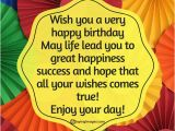 Wish You A Very Happy Birthday Quotes 61 Catchy Happy Birthday Sayings Quotes Wishes Picsmine