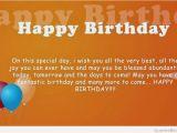 Wish You Very Happy Birthday Quotes Best Birthday Sayings