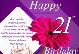 Wishes for 21st Birthday Girl 21st Birthday Wishes Messages and Greetings