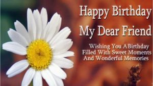 Wishing A Friend Happy Birthday Quotes Happy Birthday Brother Messages Quotes and Images