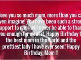 Wishing Mom Happy Birthday Quotes the 105 Happy Birthday Mom Quotes Wishesgreeting