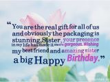 Wishing My Sister A Happy Birthday Quote Sweet 30 Pictures About Birthday Wishes for Sister Quotes