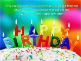 Wishing someone A Happy Birthday Quotes Birthday Quotes for Myself Quotesgram