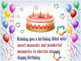 Wishing someone A Happy Birthday Quotes Birthday Quotes with Birthday Quotes Images