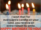 Wishing someone A Happy Birthday Quotes Happy Birthday Wishes Messages Quotes Sayingimages Com