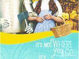 Wizard Of Oz Birthday Cards Curiozity Corner Hallmark Cards Late 2011
