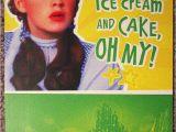 Wizard Of Oz Birthday Cards Curiozity Corner November 2009