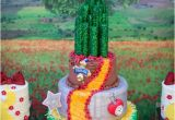 Wizard Of Oz Birthday Party Decorations Birthday Party Ideas Blog the Wizard Of Oz Birthday