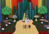 Wizard Of Oz Birthday Party Decorations Kara 39 S Party Ideas Wizard Of Oz Birthday Party Kara 39 S