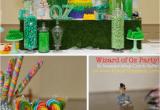 Wizard Of Oz Birthday Party Decorations Kara 39 S Party Ideas Wizard Of Oz Rainbow Wedding Party