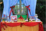 Wizard Of Oz Birthday Party Decorations Wizard Of Oz Birthday Party Ideas Photo 1 Of 30 Catch