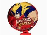 Wolverine Birthday Party Decorations Wolverine Birthday Party Supplies Ebay