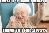 Woman Happy Birthday Meme Inappropriate Birthday Memes Wishesgreeting