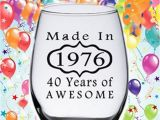 Womans 40th Birthday Ideas 40th Birthday Gifts for Women 40th Birthday by