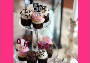 Womans 50th Birthday Decorations Party Ideas For Women 50 Parties