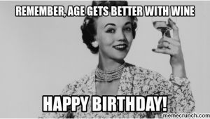 Women Birthday Memes 20 Happy Birthday Memes for Your Best Friend