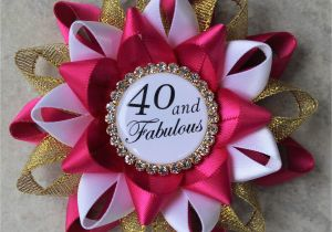 Womens 40th Birthday Ideas Gifts For Women 40 And Fabulous