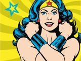 Wonder Woman Birthday Card Printable Wonder Woman Large Spanish Language Birthday Card 12