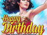 Wonder Woman Birthday Meme Birthday Quotes Wonderwomanwednesday Happy Birthday