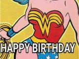 Wonder Woman Birthday Meme Happy Birthday today is Admin Wonderwoman Birthday We