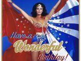 Wonder Woman Birthday Meme Wonder Woman Birthday Birthday Messages Pinterest